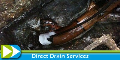 Jet Cleaning Drains London