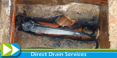 Clean Drains London